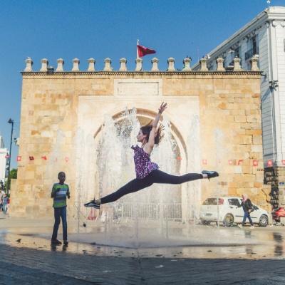 comunità italiana Tunisia