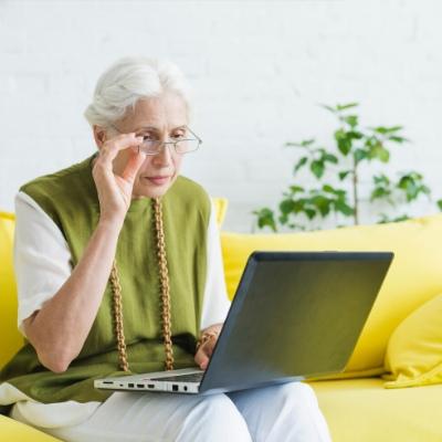 domanda di pensione di vecchiaia inps